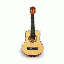 Guitarras clásicas y españolas
