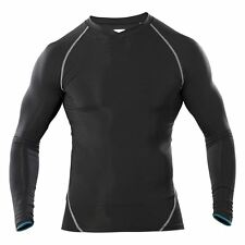 Troy Lee Designs Long Sleeve Cycling Base Layers