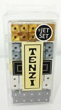 Tenzi Select The Jet Set Dice Game 4 Colors Family Fun By Carma Games