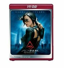 Aeon Flux [Hd Dvd] by Charlize Theron, Frances McDormand, Sophie Okonedo, Marto