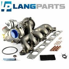 Turbolader 53049700033 Ford Volvo Duratec 20V 200 PS 220 PS 230 PS 6G9N6K682AA