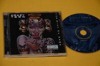 CD (NO LP ) CRAZY TOWN THE GIFT OF GAME ORIG CON LIBRETTO COME NUOVO EX