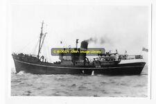 rp6658 - UK Fishing Trawler - Northern Princess GY110 - photo 6x4