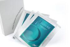 3 x Cleo Acide Hyaluronique De luxe Anti-âge Masques Faciaux: Hydratant Visage