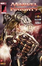 MARVEL KNIGHTS N° 6 Marvel France 2ème Série Panini comics