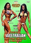 bodybuilding dvd 2013 IFBB AUSTRALIAN PRO FIGURE & BIKINI