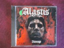 ALASTIS - REVENGE (1998). CD