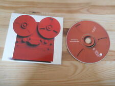 CD POP tied + Tickled Trio-Electric Avenue nastri (5) canzone clearspot/ALE