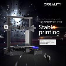 3D Ender-3 Pro DIY 3D Printer Kit 220x220x250mm Printing Size