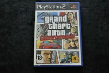 Grand Theft Auto Liberty City Stories Playstation 2 PS2