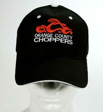 Baseball Cap Choppers Skull Camouflage Bikers BB0086