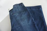 MAC Dream boot Luxury Damen Jeans super stretch Hose 36/32 W36 L32 darkblue NEU