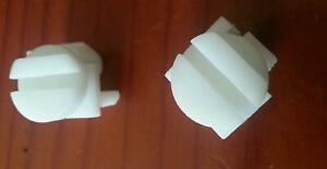 Map Pocket seat Clips suitable for commodore VT VX VU VY VZ WH WK WL new genuine