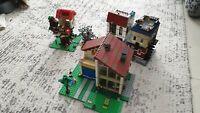 Lego HOUSE bulk  31012 Rare DISCONTINUED