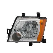 Headlight fits 2005-2012 Nissan Xterra  TYC