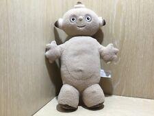 "In the Night Garden Makka Pakka Talking Soft Plush Toy 12"" Tall Nice Condition"