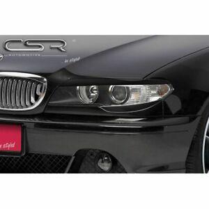Eyelids (CSR) for BMW E46 Coupe/Cabrio