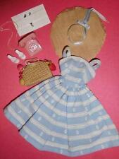 Vintage Barbie Suburban Shopper -- Near Complete
