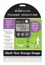 Kill A Watt EDGE, Power Monitor w/ Motion Sensor + Detachable Display ON SALE!!!