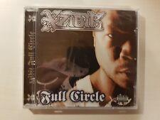 Xzibit - Full Circle (Album)