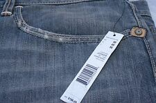 New elie tahari men's wash jeans pants size 40 button fly 5 pocket relaxed