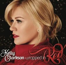 Wrapped in Red 0888837374125 by Kelly Clarkson CD
