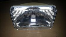 Club Car Golf Cart DS 1999-Up New Headlight Lens 1019882-01