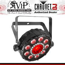 Chauvet FXpar 9 Multi-Effect LED PAR Light Strobe RGB RGB+UV Lighting Fixture