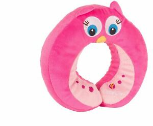 Little Life LITTLELIFE ANIMAL SNOOZE PILLOW - OWL Toddler Accessory
