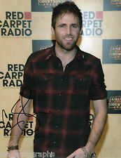 Canaan Smith country hunk REAL hand SIGNED Red Carpet Awards photo #4 w/ COA