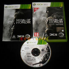MEDAL OF HONOR TIER 1 EDITION XBOX 360 Versione Italiana ••••• COMPLETO