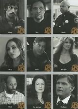 Sons of Anarchy Seasons 4&5  -
