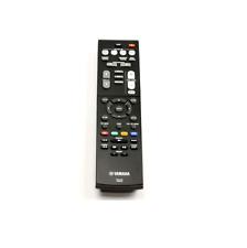 New Original Yamaha RAV531 Remote Control RX-V379 RX-V381 HTR-3068 YHT-3920