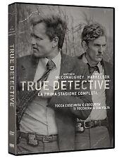 True Detective ¦ Prima Stagione in 3 DVD ¦