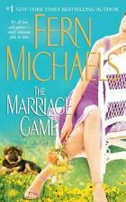 The Marriage Game by Fern Michaels (2007 paperback) It's all fun and games until