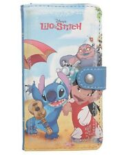 Disney Lilo & Stitch Dance iPhone 6/6S/7 Folio Wallet Case New In Package!