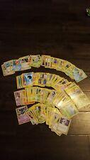 Pokemon cards lot (215) 2006-2010