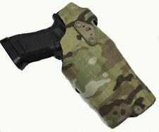 Safariland 6354DO-832-701-MS19 ALS Optic Holster Multi Cam R/H Fits Glock 17/22