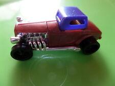 2002 Kinder Ü-Ei + Thunder Rosie + Hot Rod Race + Auto Spielzeug 611035 FERRERO