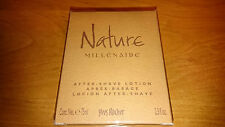 Nature Millenaire Yves Rocher After shave Apres Rasage 75ml neu OVP / Box