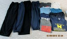 MENS BIG AND TALL ,SIZE 2X CLOTHING LOT