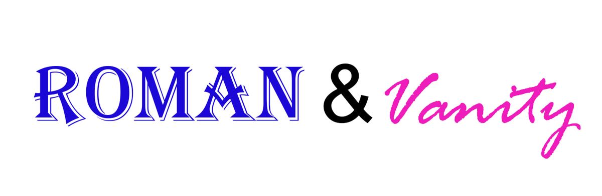 Roman & Vanity