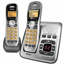 Uniden DECT1735 Digital Cordless Phone with Handset