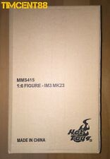 Ready Hot Toys MMS415 Iron man 3 Mark XXIII 23 Shades Toy Fair 1/6 Exclusive