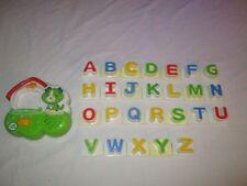 LEAPFROG FRIDGE PHONICS Magnetic Letter Set PUPPY COMPLETE