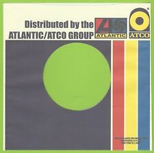 ATLANTIC/ATCO REPRODUCTION RECORD COMPANY SLEEVES - (pack of 10)