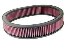 K&N  ROUND AIR FILTER to suit Nissan PATROL '82-'90 - KN E-3720