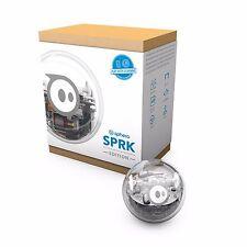 ORBOTIX INC Sphero SPRK App-Enabled Wireless Robotic Ball
