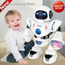 Toys For Boys and Girl Kids Music Dancing Robot for 2~11 Years Age Gifts