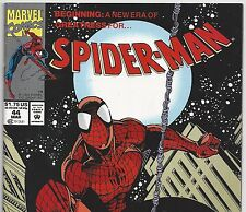 Spider-Man #44 The Anniversary Syndrome from Mar. 1994 in VF- condition NS